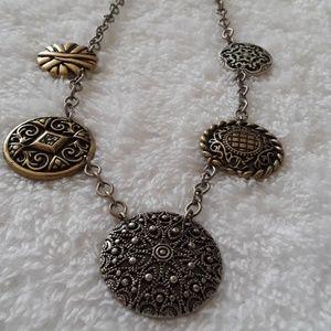 3/$20 AEO Necklace